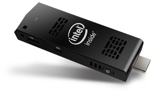 The Tiny Intel Compute Stick: Attacking The PC Market From The Bottom