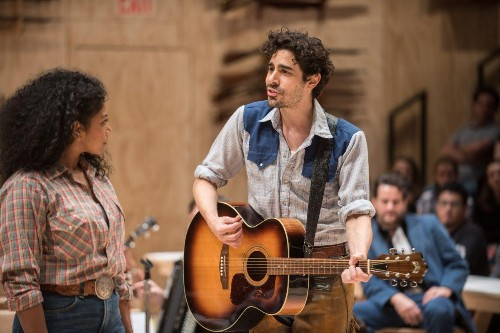 Reimagining The Music Of 'Oklahoma!'