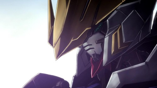 New Gundam Series Announced And Set For Release This October