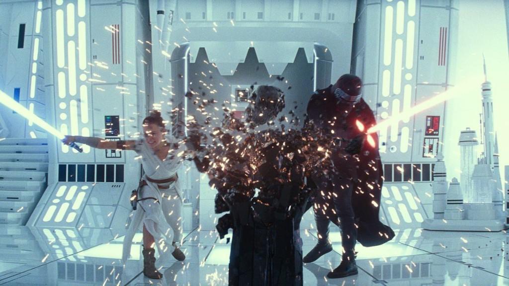 Was 'Star Wars: Rise Of Skywalker' Hollywood's Last $1 Billion Blockbuster?