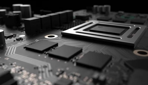 Microsoft Is Sending A Very Clear Message With The Xbox Scorpio Reveal