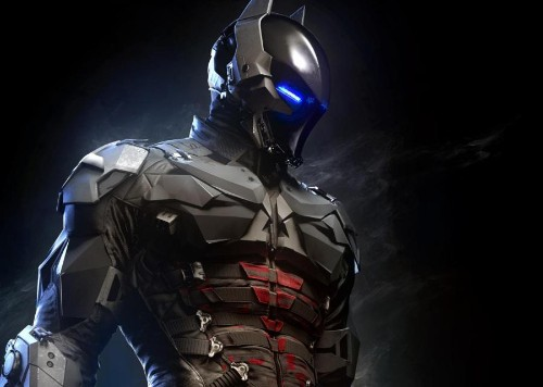 Arkham Knight's 'M' Rating Shows That 'Teen' Games Are An Endangered Species