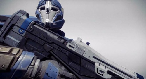 The Good, The Bad And The In-Between of Bungie's 'Destiny' Alpha