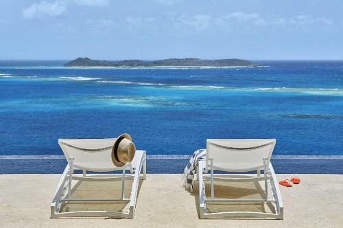 How Luxury Caribbean Resort Oil Nut Bay Turned The Tables On Hurricane Irma