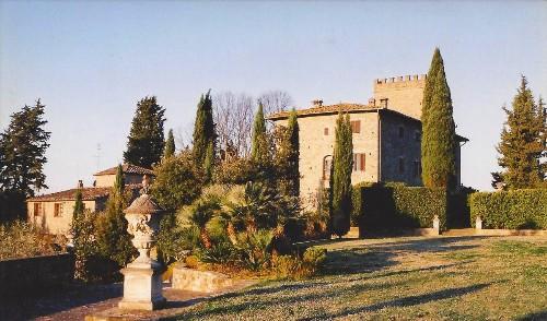 Fifty Years Of Chianti Classico's Best Kept Secret Castello di Monsanto's Single Vineyard Il Poggio