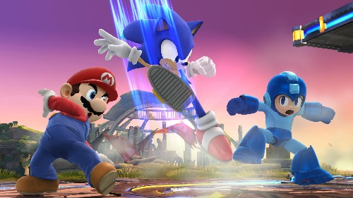 'Super Smash Bros For Wii U' Is Smashing The Competition On Metacritic