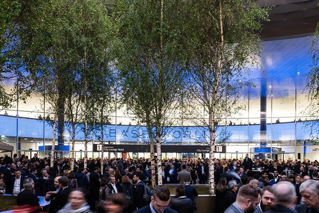 Baselworld Attendance Down 22% But Hope Springs Eternal For 2020 As It Merges With SIHH