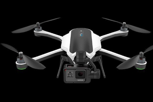 Portable Travel Drones: Forget The Selfie, Welcome To The Dronie