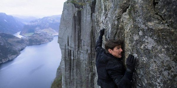 How The 'Mission: Impossible' Sequels Saved Tom Cruise's Career