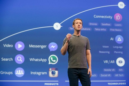With Facebook, Propelling Ourselves Onto A New Era In Technology