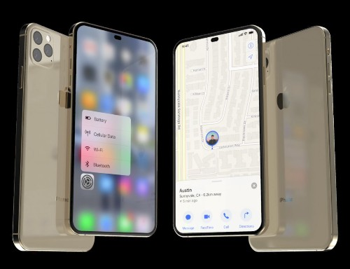 Apple's 2020 iPhone Redesign Detailed By Ming-Chi Kuo