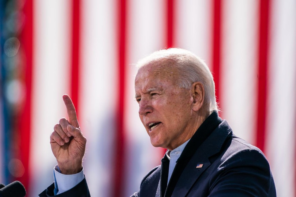 2020 Election: What Biden's Plans Would Mean For Social Security Solvency
