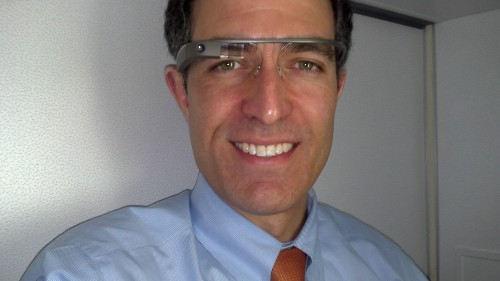 Five Impressions Of Google Glass