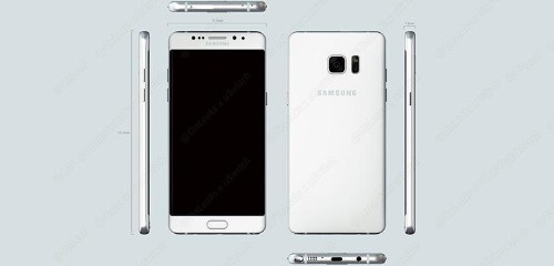 'Galaxy Note 7' Confirmed In Surprise Samsung News