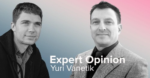 Investor And Lawyer Yuri Vanetik Says 'Investment In Legal Tech Is A Very Hot Topic'