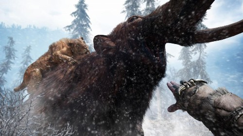 'Far Cry Primal's' Demo Was Fun For 20 Minutes... What About 20 Hours?