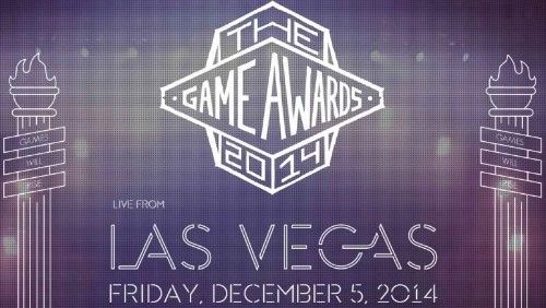 Watch 'The Game Awards' Las Vegas Live-Stream Here