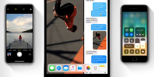 Apple iOS 11.2.1 Has A Great Secret Feature
