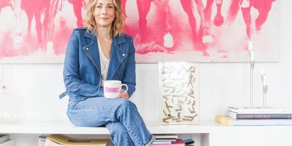 This Entrepreneur Took Her Many Careers And Built An Innovative And Successful Lifestyle Brand