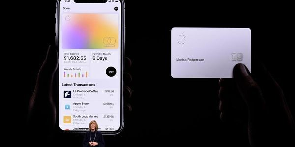 Your Dirty Apple Card Will Be The New Hipster Status Symbol