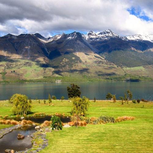 Go For It: The Ten Best New Zealand Adventures For Active Travelers