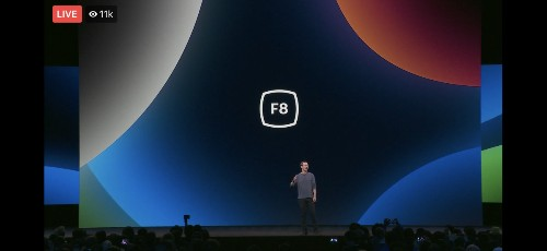 Who Are The Winners And Losers From Today's Facebook F8 Announcement?