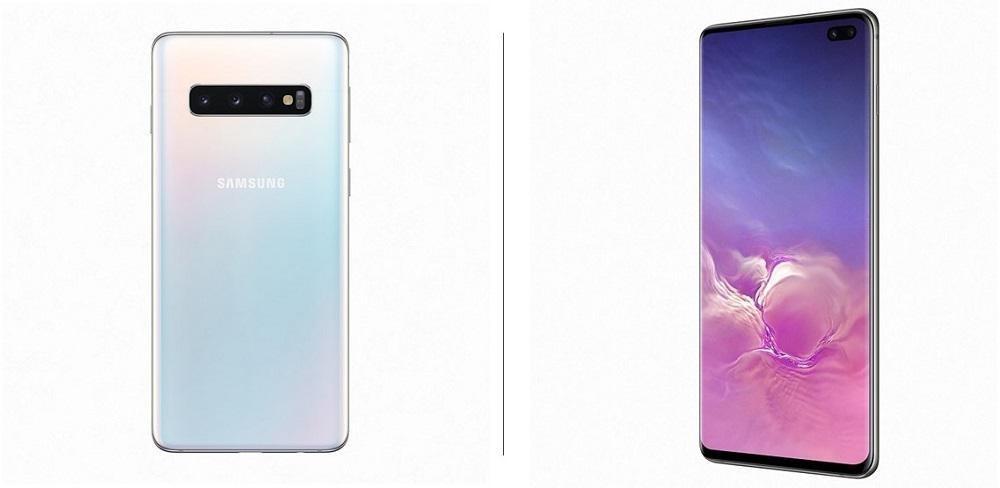 Samsung Electronics America - Cover