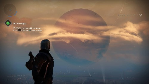 Looking To The Moon: First Impressions Of Destiny's PlayStation Beta