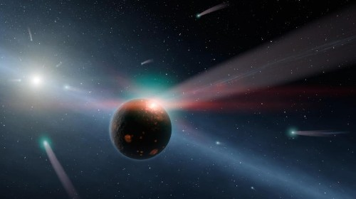 It's Dimming! Astronomers Jump At Opportunity To Solve The Mystery Of Tabby's Star