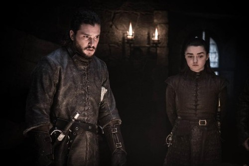 'Game Of Thrones' Season 8, Episode 2 Recap And Review: The Things We Do For Love