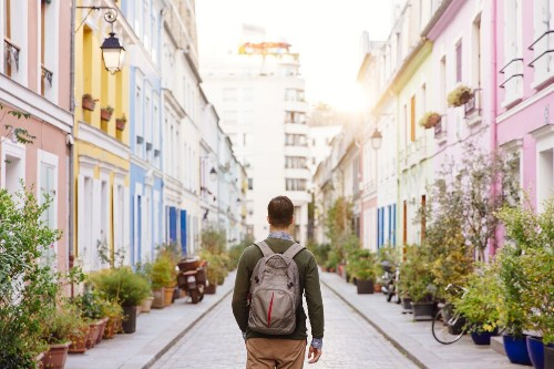 International Destinations Perfect For Traveling Solo