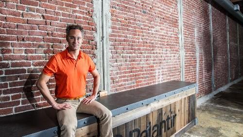 Palantir CEO Alex Karp To Become A Billionaire As Data-Mining Company Raises Millions