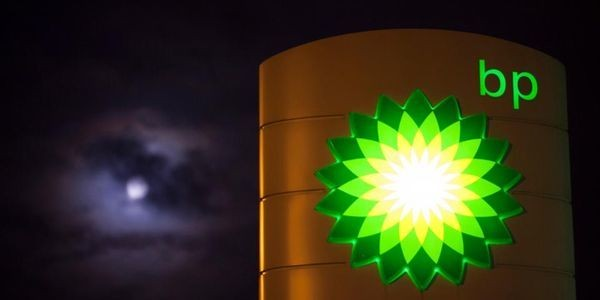 BP Warns Of An Unsustainable Path