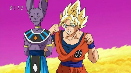 Japanese Fans Are Not Happy With The Animation In 'Dragon Ball Super'