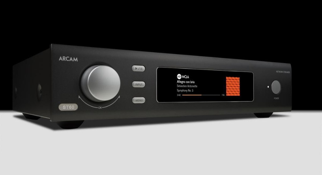 Arcam Finally Unveils Its First Standalone Network Player