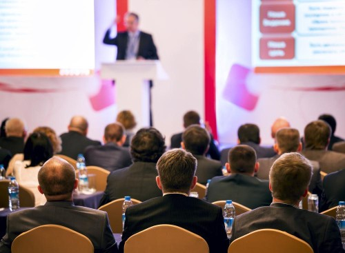 Marketing Conferences That Will Keep You Ahead Of Trends in 2015