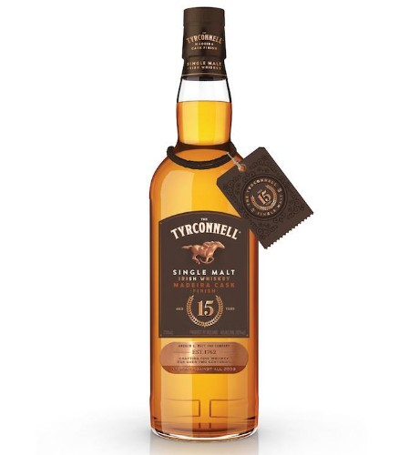 A Guide to the 5 Best Irish Whiskeys With Superb Cask Finishes