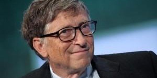 Bill Gates Buys 6% Stake In Spanish Construction Firm FCC