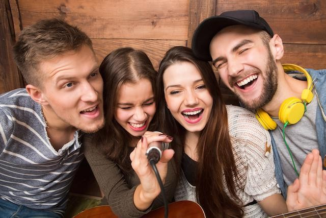 Music And Entrepreneurship: The Ultimate Creative Outlet For Business Success