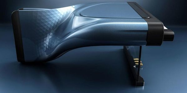 What Happens When Former Bertone, Mercedes And GM Designers Take On The Piano? This Exxeo, A Hybrid Piano Disrupting Classic Codes