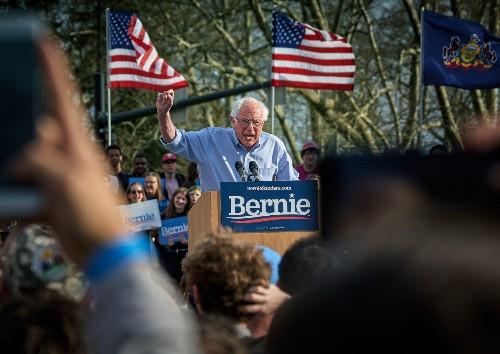 Bernie Sanders Could WIN The Presidency! Brace NOW For The Tax Tsunami...