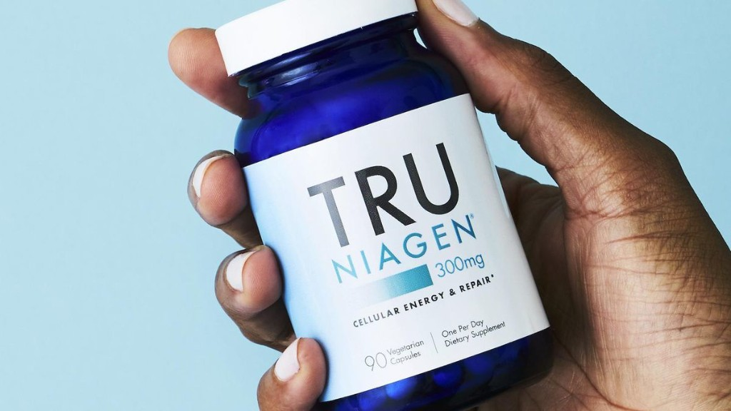 Holiday Gift Guide 2020: The Best Health And Wellness Supplements
