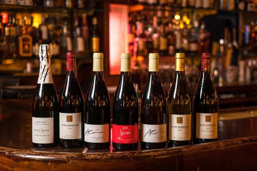 A Sommelier Shares What's New In The World Of French Wines