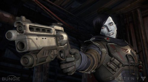 Destiny's Lost Story Reveals A Very Different Game Prior To Launch