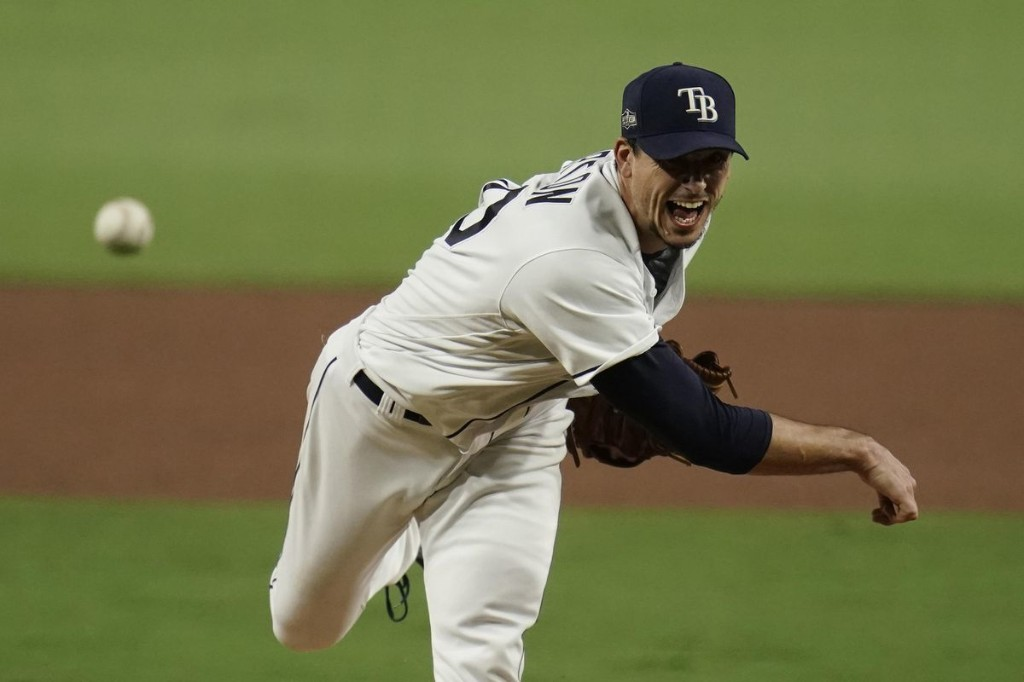 Tampa Bay Rays And Los Angeles Dodgers Have Tough Free Agent Decisions After World Series