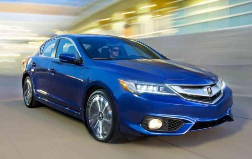 2016 Acura ILX: Second Time's the Charm