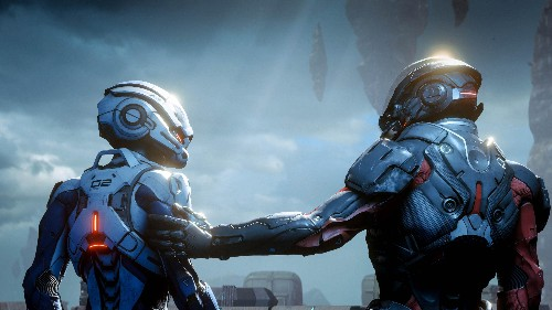 It's Time For BioWare To Come Clean About The Future Of 'Mass Effect: Andromeda' DLC