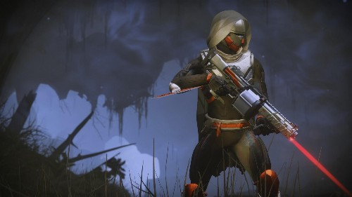 Bungie Confirms Same-Class Alts In 'Destiny 2' Are Being Hamstrung On Purpose