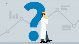 How Data Science Helps Us Ask The Right Questions: And Why IBM Never Became The King of Photocopies