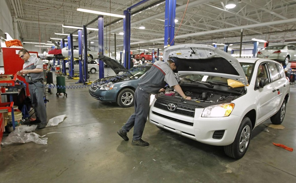 DigniFi Reports Multi-Million Cash Infusion To Help Consumers Finance Car Repairs